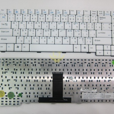 Keyboard Laptop Acer, HP, Dell