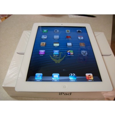 iPad 4 White 32GB 3G