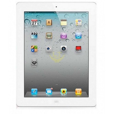 iPad 4 16GB White