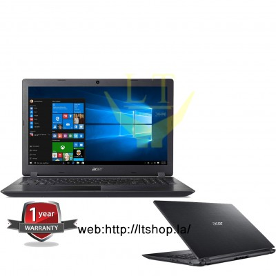 Acer A315-22-67VY - AMD A6