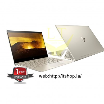 HP Envy 13-ad150TX (Mineral Silver) - I7