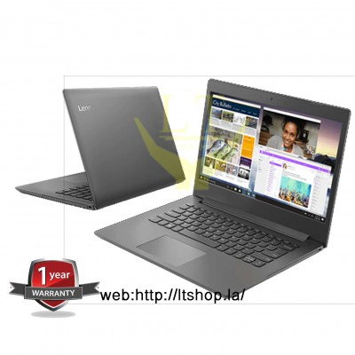 Lenovo IP330-14AST - AMD A6+SSD120GB