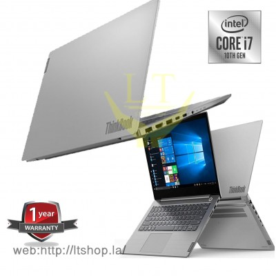 Lenovo Thinkbook 14IIL - Core i7
