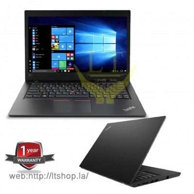 Lenovo ThinkPad L480 - Core I5