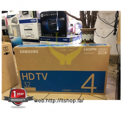 "SAMSUNG Smart LED TV 32""  Malaisia"