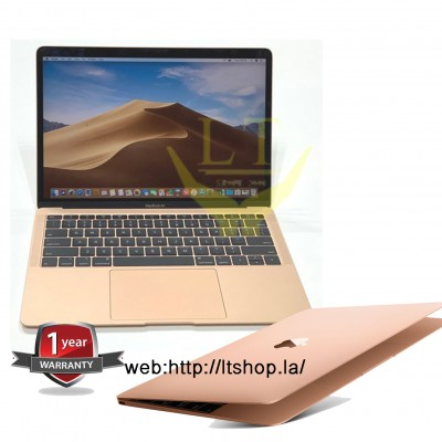 Macbook Air MVFM2 13-inch 128G Gold- 2019