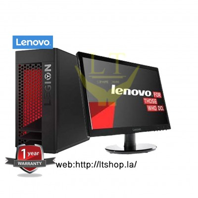 Lenovo IdeaCentre IC T530-28ICB - I5