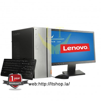 Lenovo IdeaCentre IC 510-15ICB - I3