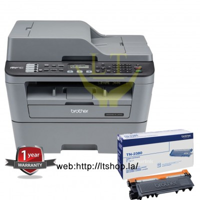 Printer Brother MFC L2700D