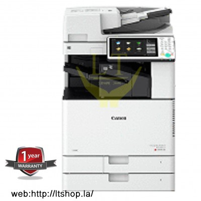 Photocopy Canon IR-ADV C3520i Color