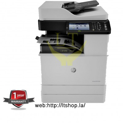 PHOTOCOPY HP MFP M72630DN - 30ppm