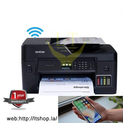 Printer brother T4500DW - A3