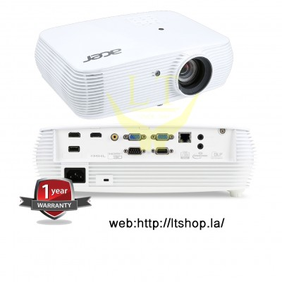 Projector acer P5330W