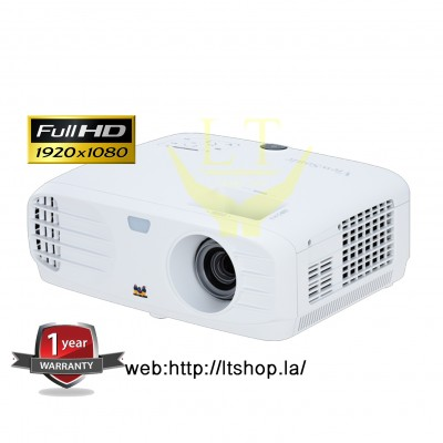 ViewSonic PX701HD - Full HD Projector