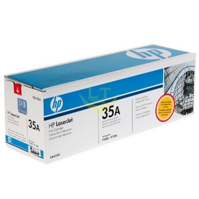 Toner Original HP CB4-35A