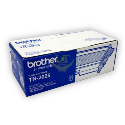 Toner Original BROTHER TN-2025