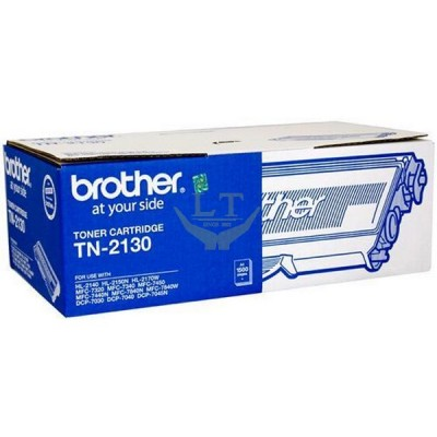Toner Original BROTHER TN-2130