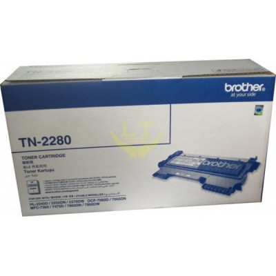 Toner Original BROTHER TN-2280