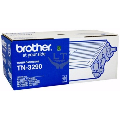 Toner Original BROTHER TN-3290