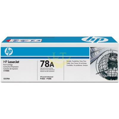 Toner Original HP CE278A