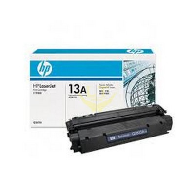 Toner Original HP Q26-13A