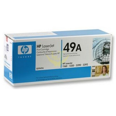Toner Original HP Q59-49A