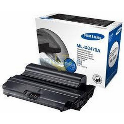 Toner Original SAMSUNG ML-D3470A