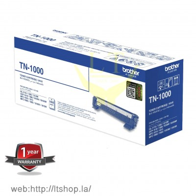 Toner Original BROTHER TN-1000